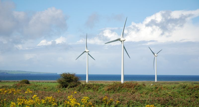 wind, energy, windmill, electricity, power, turbine, environment, alternative, blue, sky, generator, field, farm, green, wind turbine, ecology, electric, cloud, windmills, wind power, mill, nature, alternative energy, air, windfarm, goldenrod, ireland, sligo, coastal, travel, tourism, county sligo, west of ireland