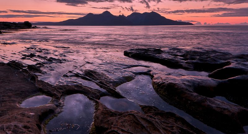 Sea, Sunset, Nature, Beach, Dusk, Scenics, Landscape, Coastline, Water, Island, Outdoors, Beauty In Nature, Sunrise - Dawn, Rock - Object, Volcano, Blue, Sky, Vacations, Seascape, Travel, Travel Destinations, Summer, No People, Night, Mountain, Sand, Wave, Dawn, Sunlight, Tropical Climate, Twilight, Tranquil Scene, Tourism, Waters Edge, Morning, Idyllic, Volcanic Landscape, Color Image, Reflection, Famous Place, Sun, Dark, Bay Of Water, Day, Stone - Object, Backgrounds, Beauty, Rum, Isle of Eigg, Scotland, sea, sunset, nature, beach, dusk, scenics, landscape, coastline, water, island, outdoors, beauty in nature, sunrise - dawn, rock - object, volcano, blue, sky, vacations, seascape, travel, travel destinations, summer, no people, night, mountain, sand, wave, dawn, sunlight, tropical climate, twilight, tranquil scene, tourism, waters edge, morning, idyllic, volcanic landscape, color image, reflection, famous place, sun, dark, bay of water, day, stone - object, backgrounds, beauty, rum, isle of eigg, scotland