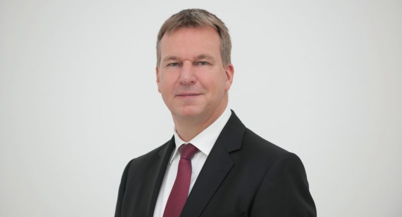 Bitzer Chief Financial Officer Dr. Christian Wahlers